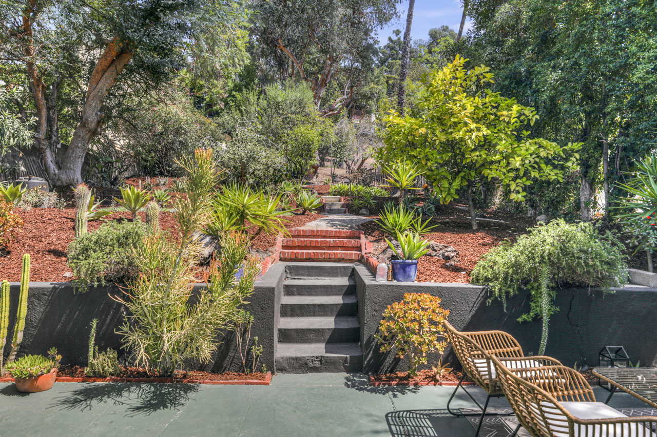 2340 Teviot St Silver Lake Home for Sale Tracy Do Compass Real Estate
