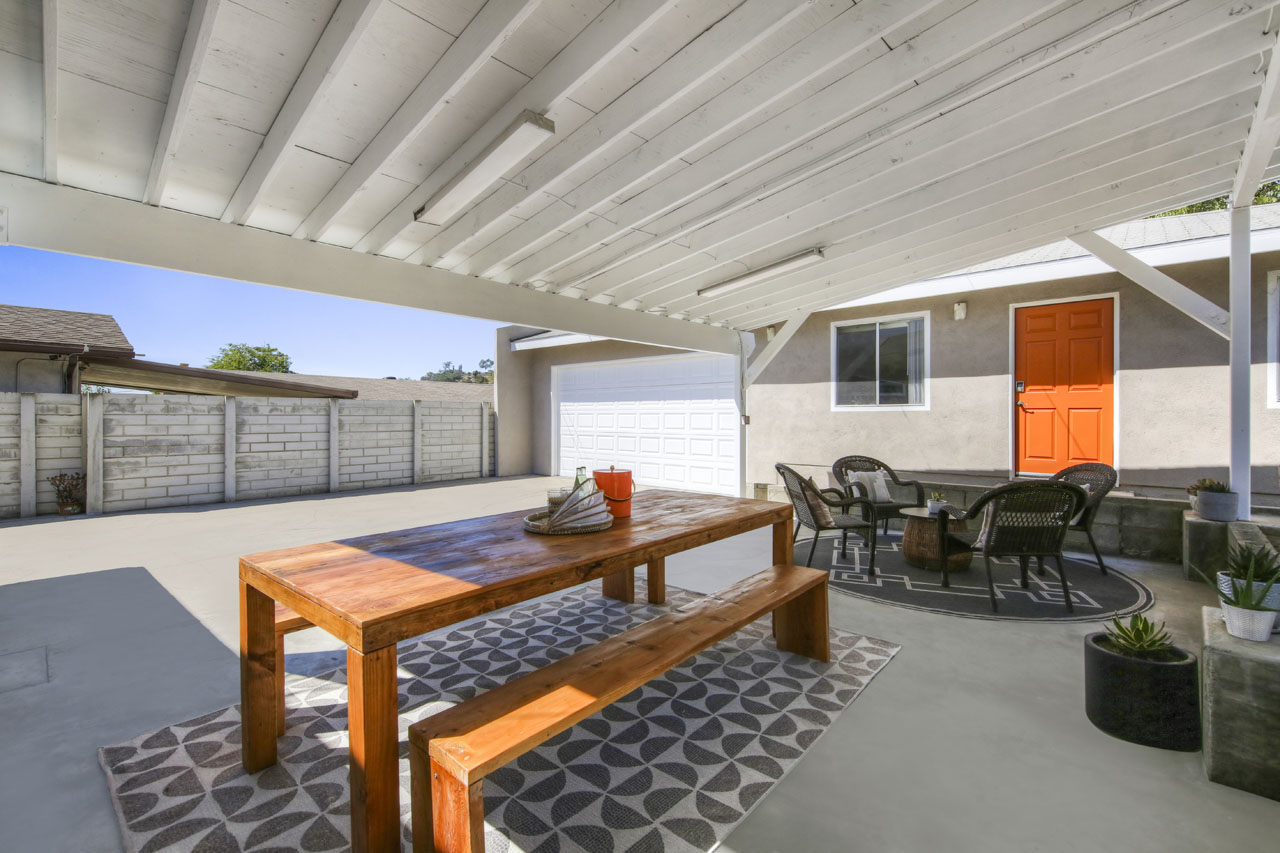 5143 Windermere Ave Eagle Rock Home for Sale Tracy Do Compass Real Estate