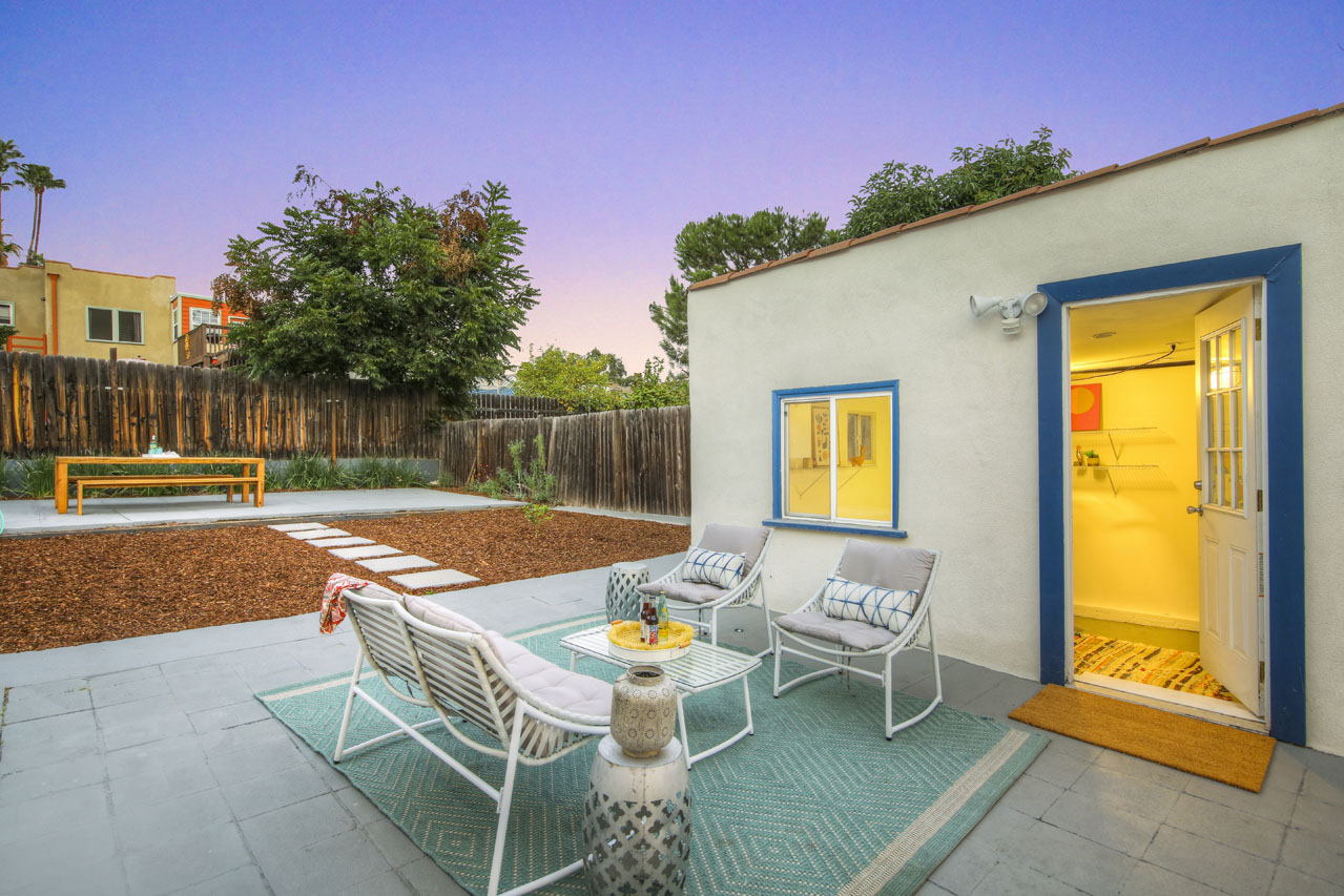 2357 Fair Park Ave Eagle Rock Home for Sale Tracy Do Compass Real Estate
